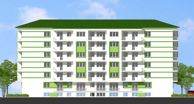 Prezentare Belsugului Residence – garsoniere si apartamente cu 2 si 3 camere